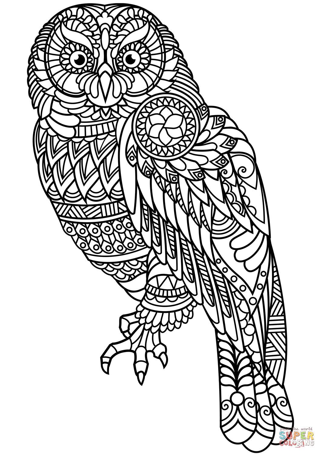 coloring pages zentangle zentangle inspired golden spiral coloring page instant pdf zentangle coloring pages