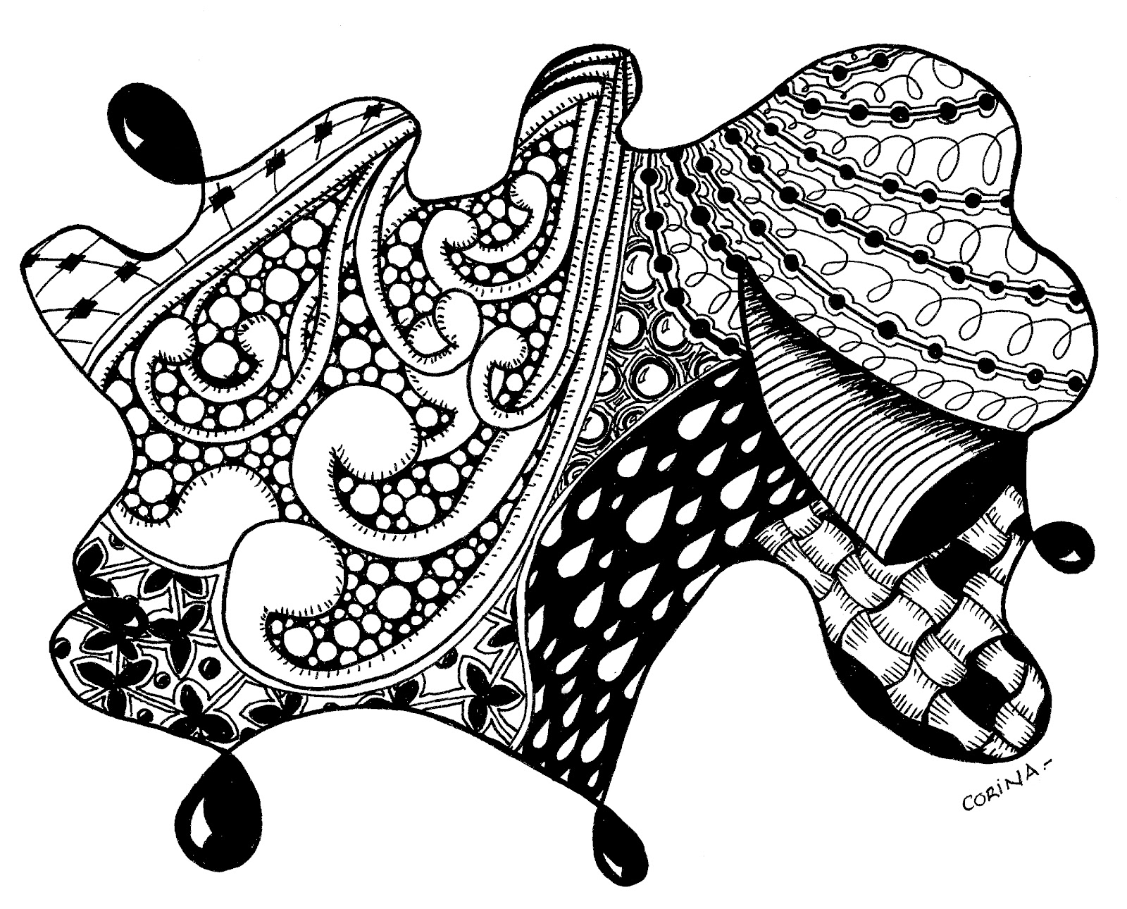 coloring pages zentangle zentangle to download for free zentangle kids coloring pages pages zentangle coloring