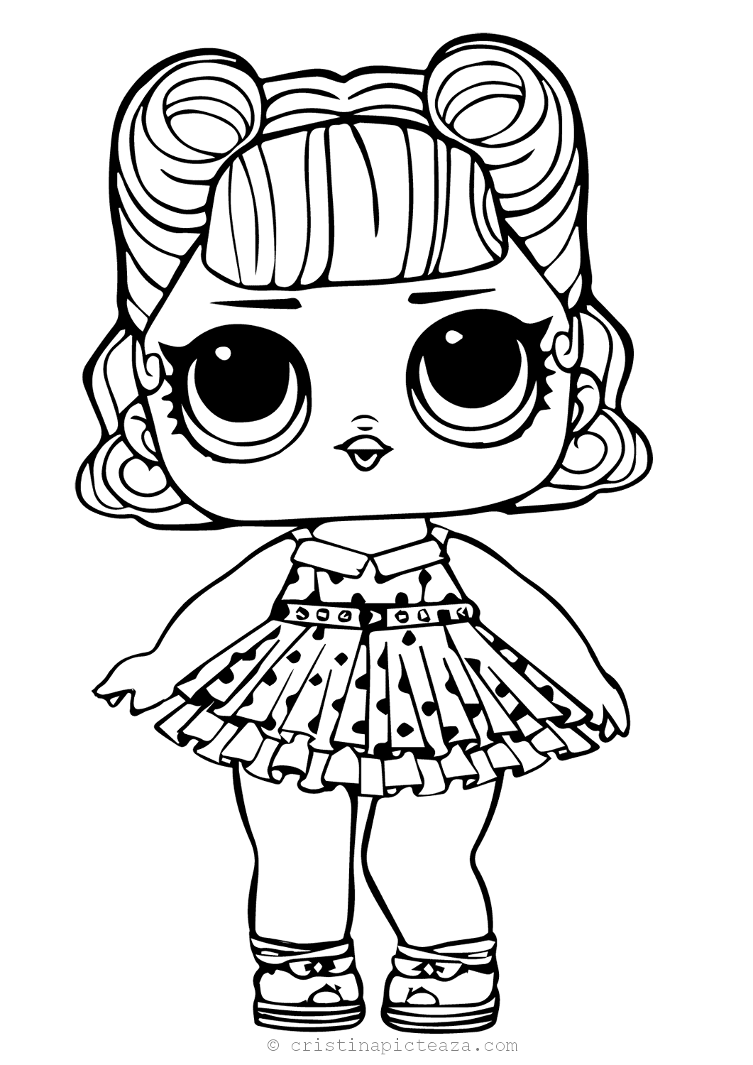 coloring picture lol 40 free printable lol surprise dolls coloring pages coloring picture lol