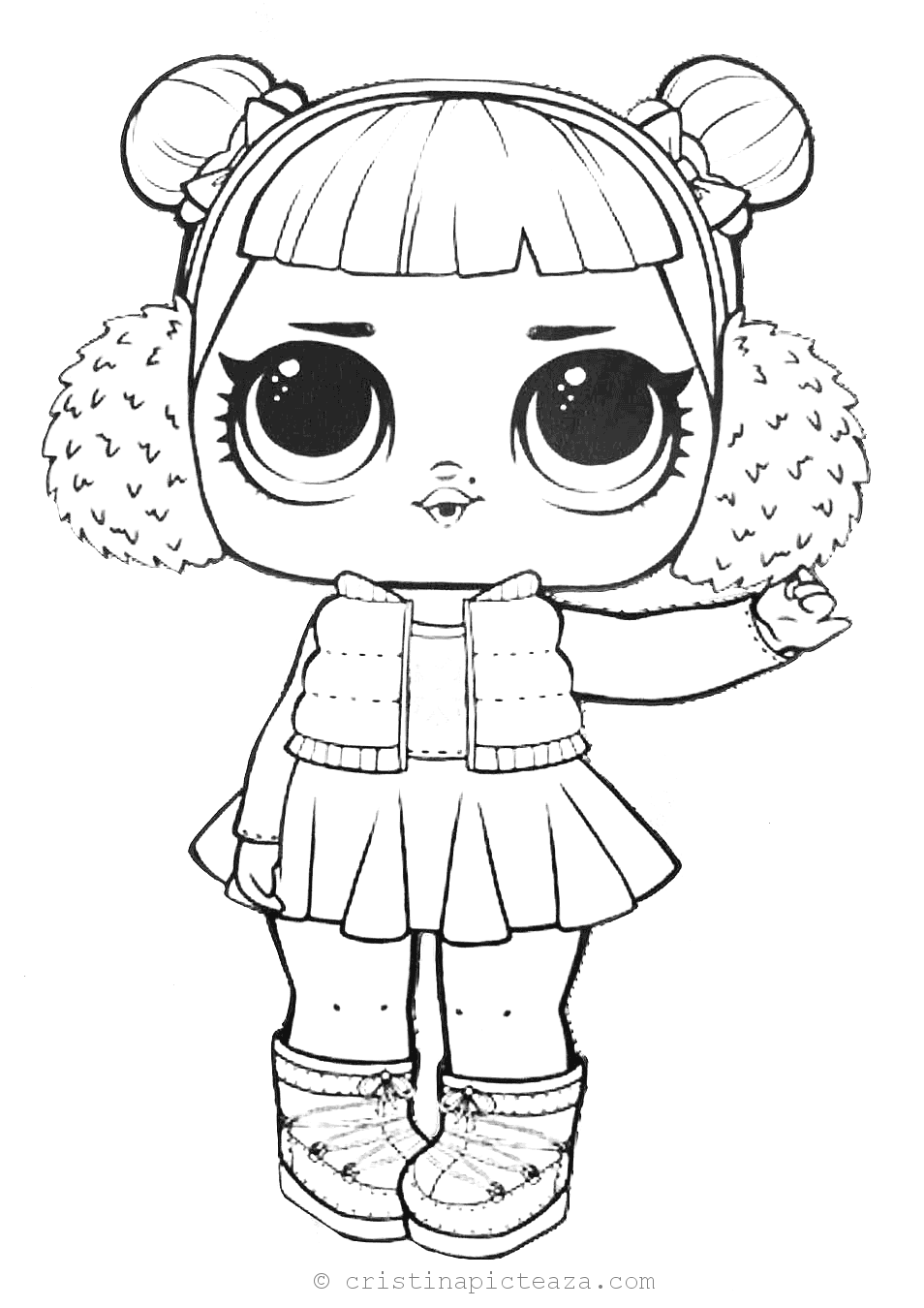 coloring picture lol 40 free printable lol surprise dolls coloring pages lol coloring picture