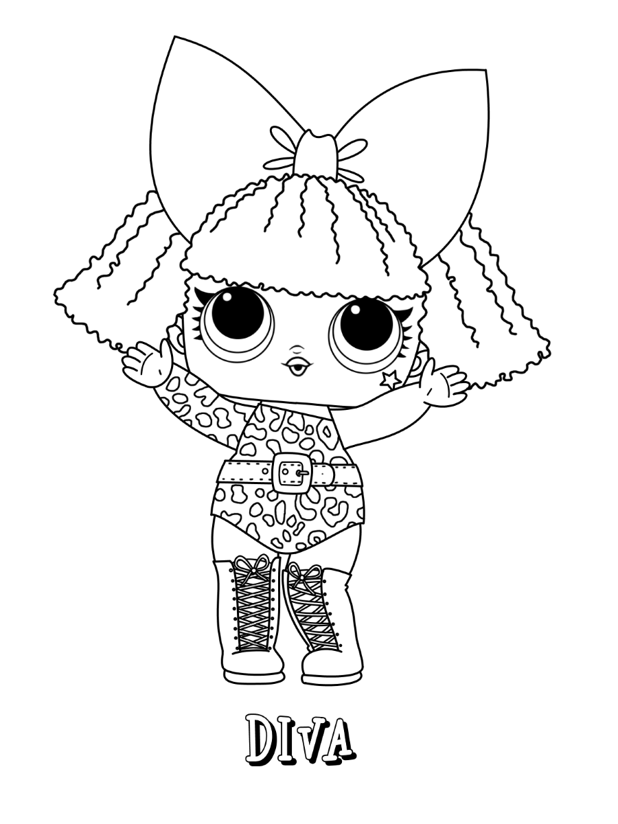 coloring picture lol lol surprise coloring pages print and colorcom picture lol coloring