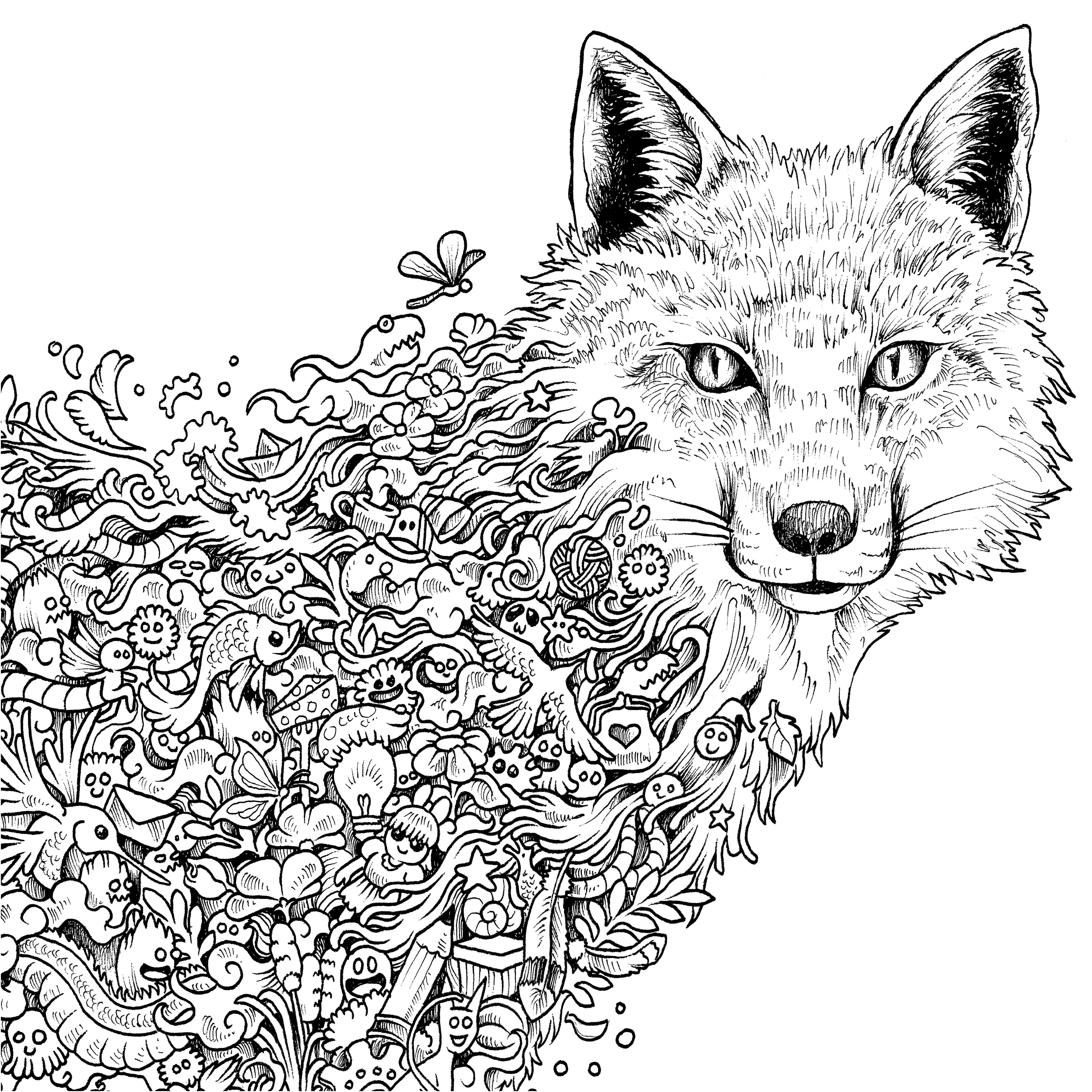 coloring picture of a wolf print download wolf coloring pages theme picture a wolf coloring of