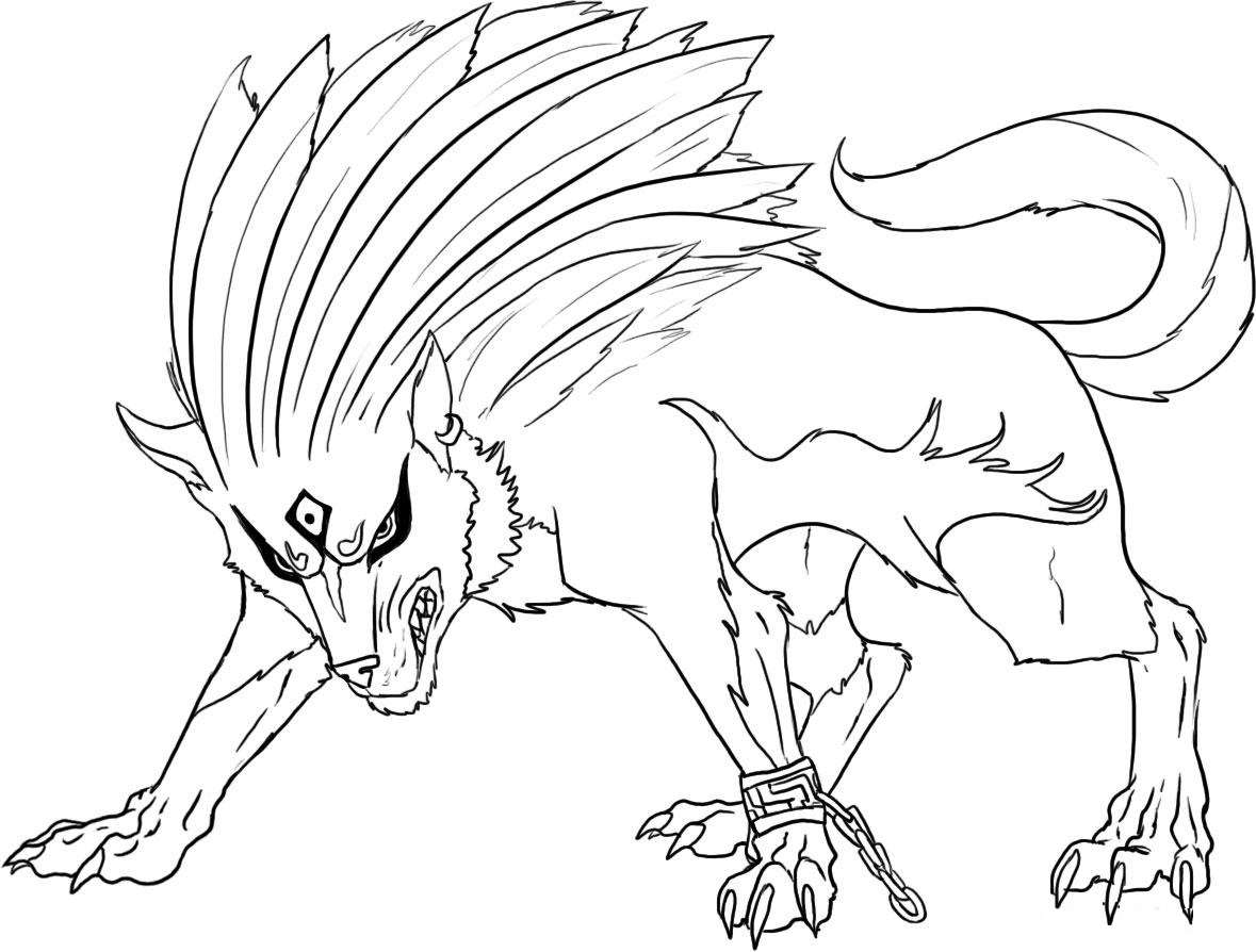 coloring picture of a wolf wolf howling coloring page free printable coloring pages of a coloring picture wolf