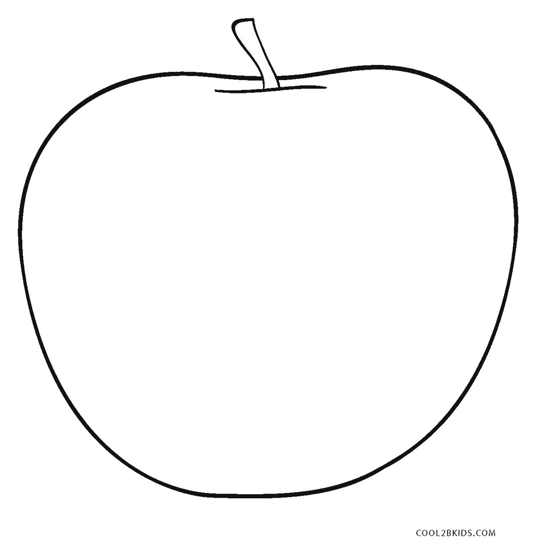 coloring picture of an apple apples coloring pages team colors coloring apple picture of an