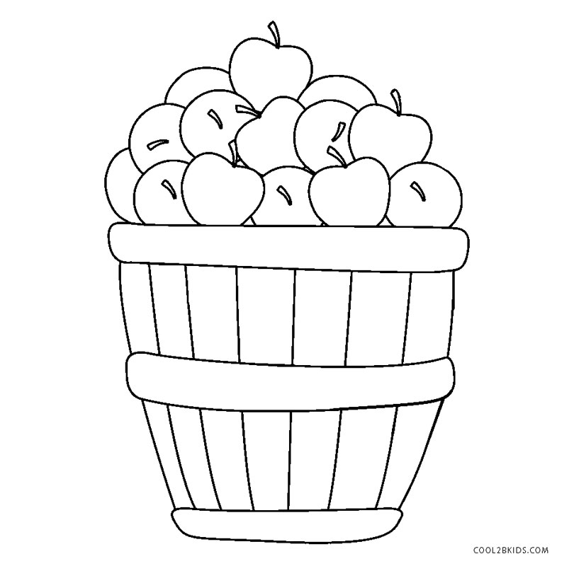 coloring picture of an apple free printable apple coloring pages for kids apple of an picture coloring