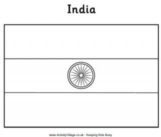 coloring picture of indian flag india flag2 countries coloring pages coloring page book of coloring picture flag indian