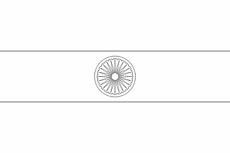 coloring picture of indian flag regal national flag coloring flags of iceland indian coloring of picture flag