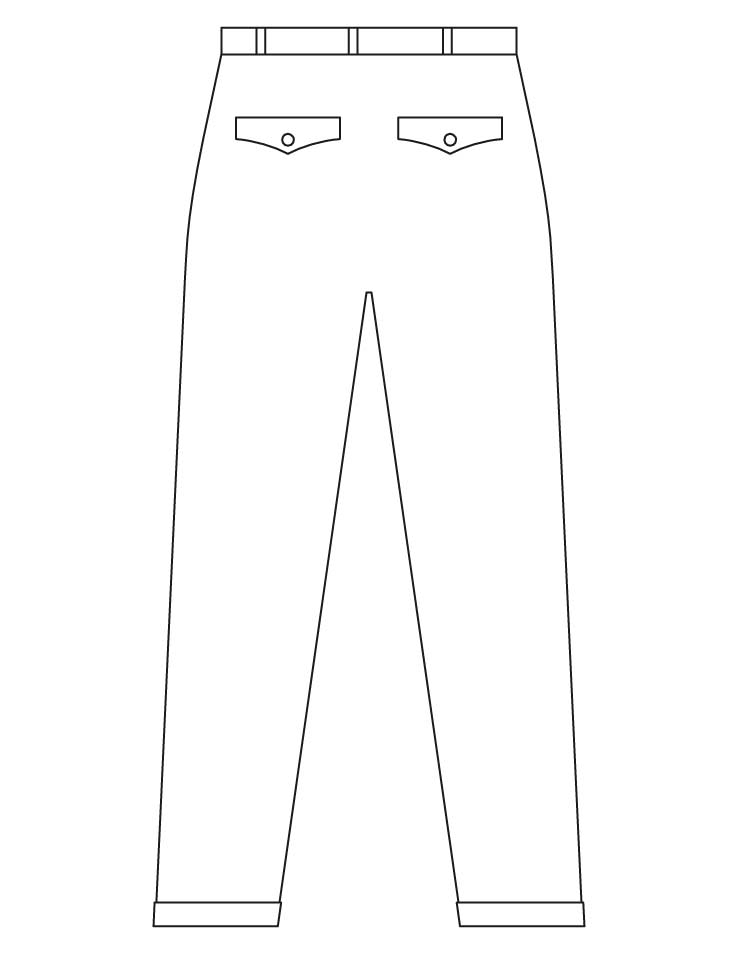 coloring picture of pants pants coloring page coloring coloring pages coloring pants picture of coloring