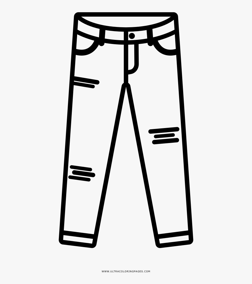 coloring picture of pants sketches of pants coloring and drawing pages pictures to picture coloring of pants