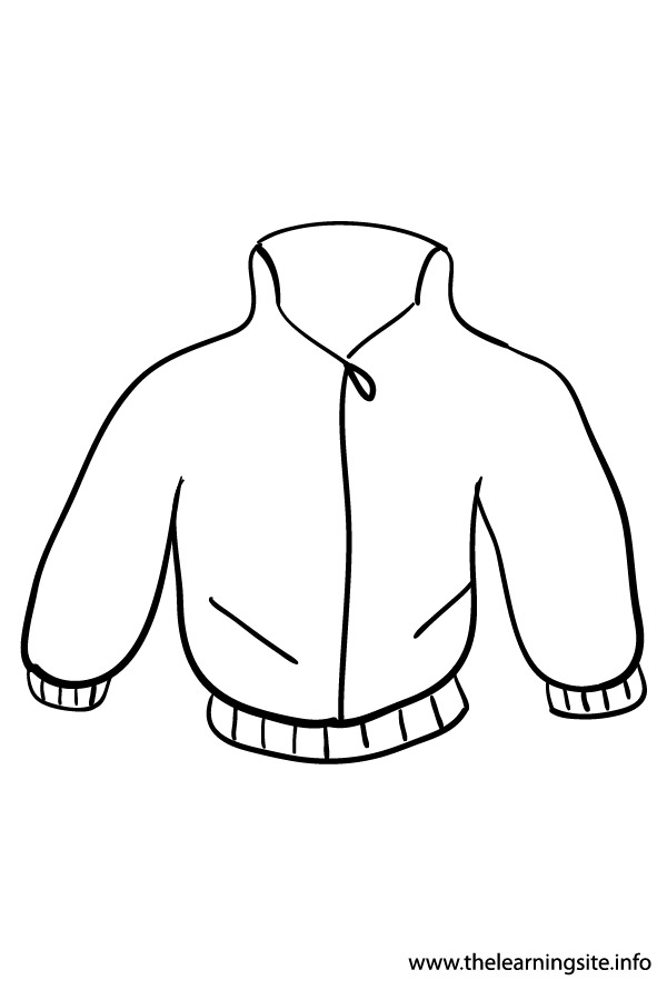 coloring picture shirt clothes colouring worksheet free esl printable coloring shirt picture