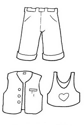 coloring picture shirt clothing coloring 53 shirt picture coloring