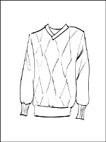 coloring picture shirt royalty free rf clip art illustration of a coloring page shirt coloring picture