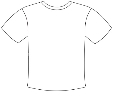 coloring picture shirt shirt design template picture shirt coloring