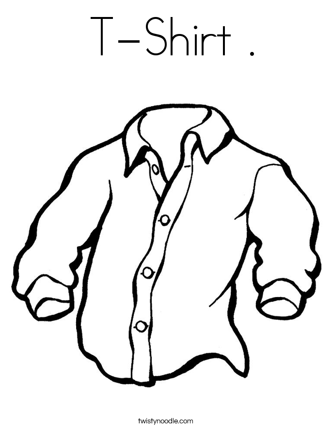 coloring picture shirt t shirt coloring page and drawing activity by silly billy shirt picture coloring