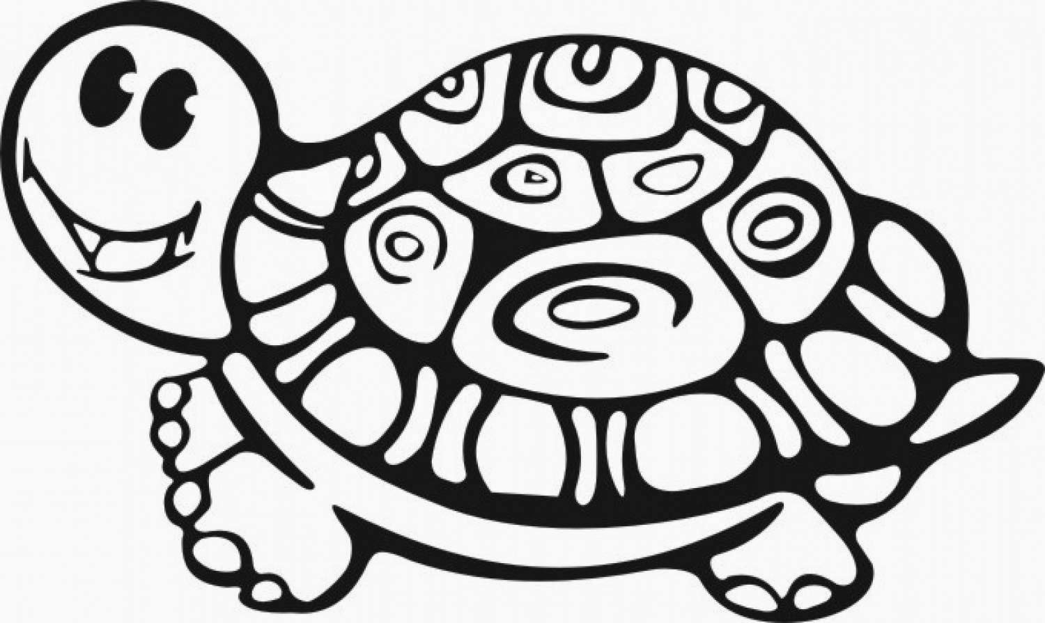 coloring picture turtle cute turtle coloring pages coloring picture turtle