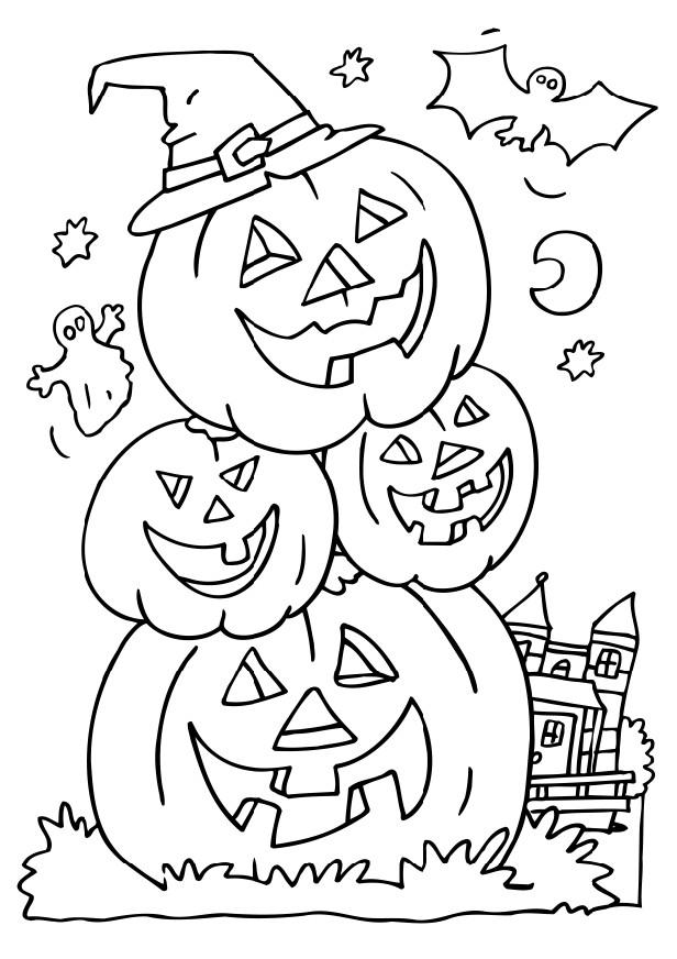 coloring pictures for halloween halloween coloring pages halloween skeleton coloring pictures halloween coloring for