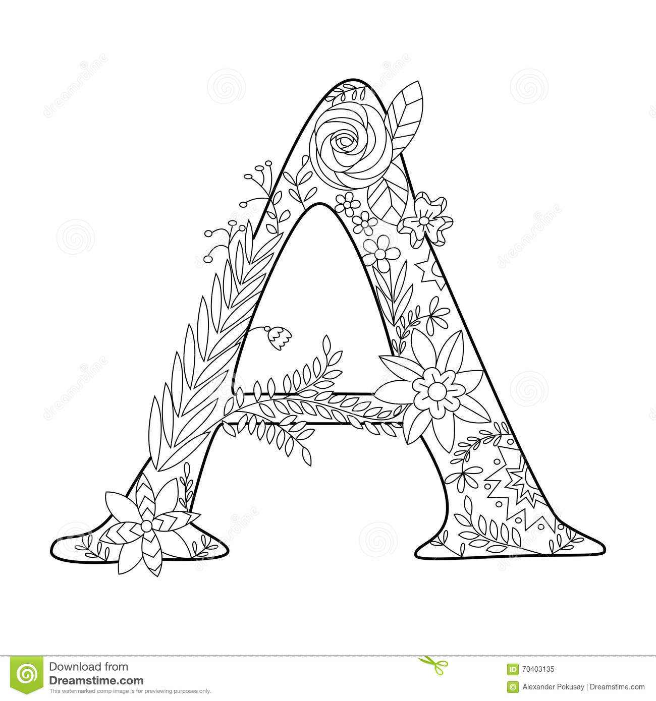coloring pictures letter a dynamic alphabet coloring sheets yescoloring free safe a pictures letter coloring