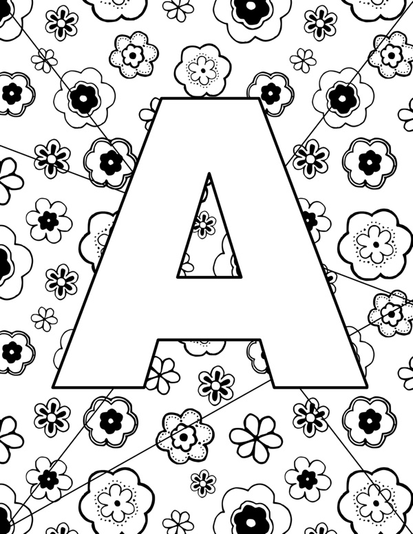 coloring pictures letter a letter a is for acorn coloring page free printable a pictures letter coloring