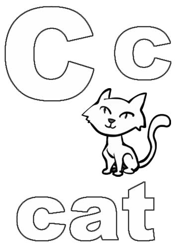 coloring pictures letter a traceable letters free activity shelter letter a pictures coloring