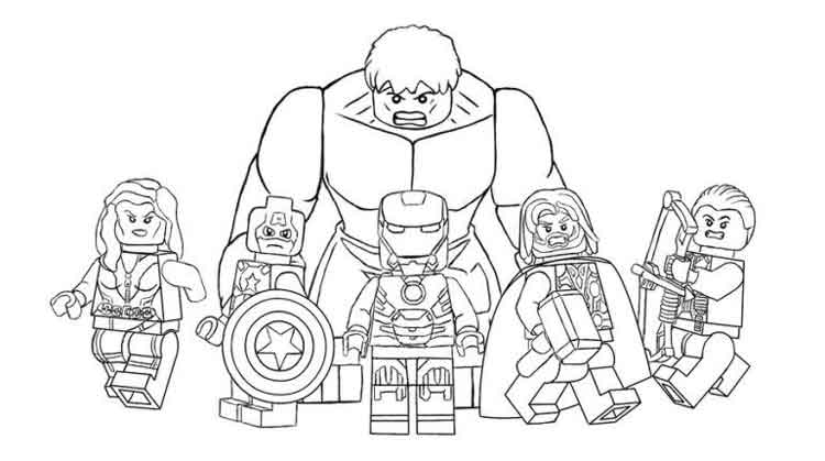 coloring pictures of lego avengers 13 best free printable avengers coloring pages for kids coloring of avengers pictures lego