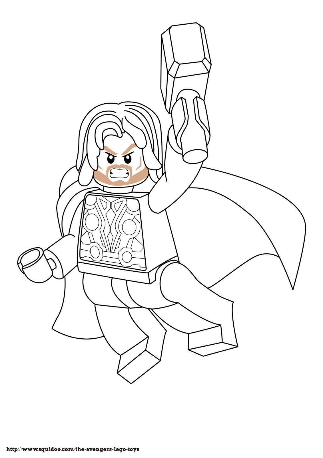 coloring pictures of lego avengers lego avengers coloring pages at getcoloringscom free lego avengers coloring of pictures