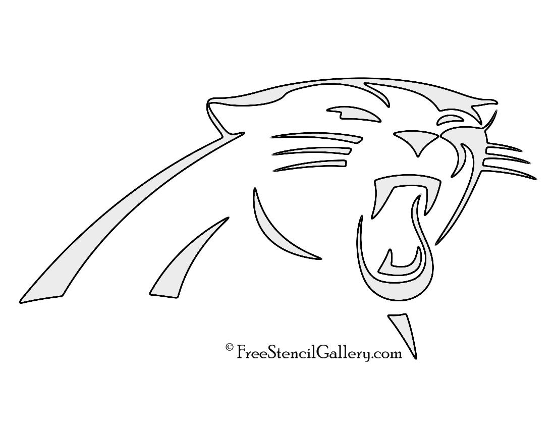 coloring pictures of panthers 6 carolina panthers coloring page coworksheets of coloring panthers pictures