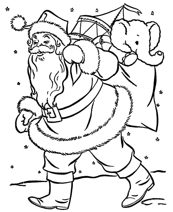 coloring pictures of santa claus santa claus coloring pages for christmas 2011 kids santa claus pictures coloring of