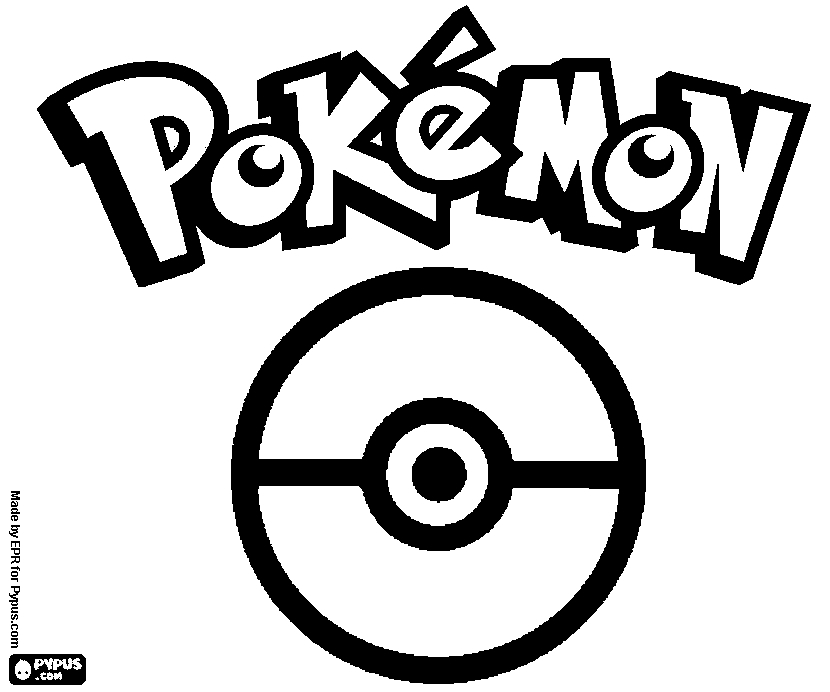 coloring pokemon ball pokemon coloring pages pokeball at getcoloringscom free ball pokemon coloring