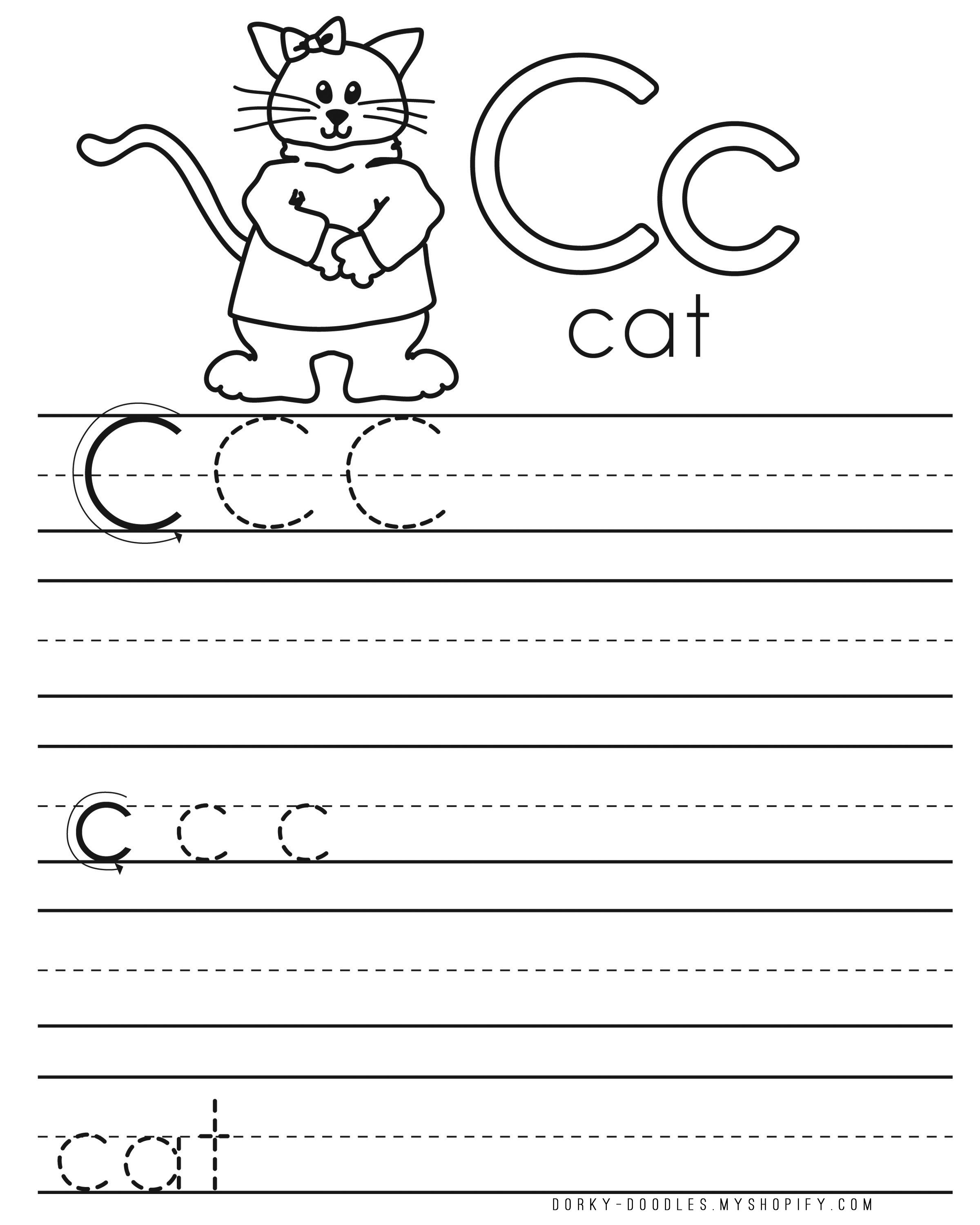 coloring preschool letter c worksheets letter c is for clown coloring page free printable letter preschool coloring worksheets c