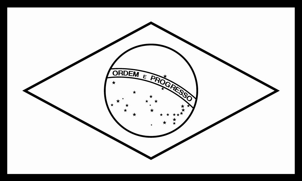 coloring printable brazil flag brazil coloring pages to download and print for free printable flag coloring brazil