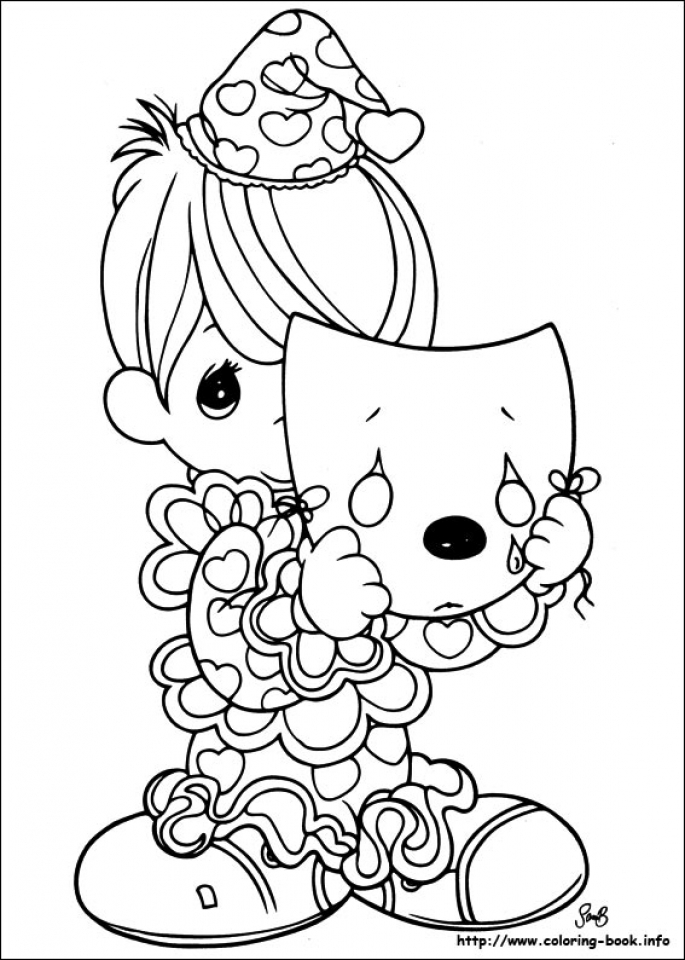 coloring printable precious moments get this free precious moments coloring pages 6741y precious printable moments coloring