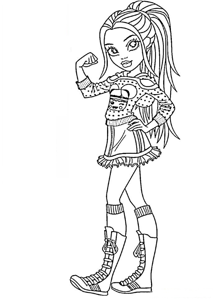 coloring printouts for girls moxie coloring pages for girls to print for free printouts coloring for girls