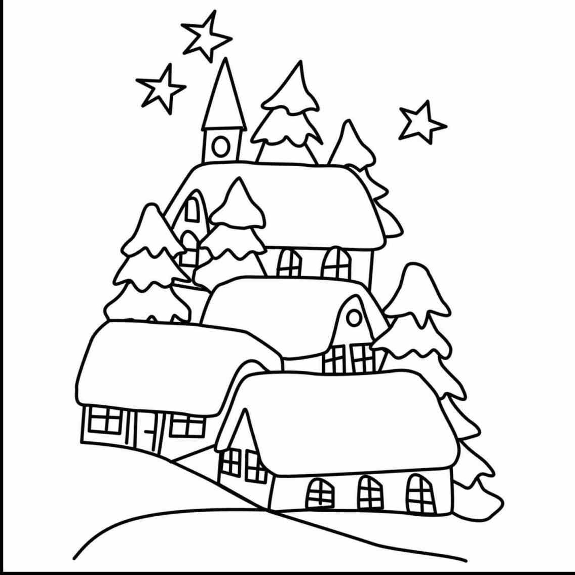 coloring scenery for kids beautiful scenery colouring pages in the playroom kids coloring for scenery