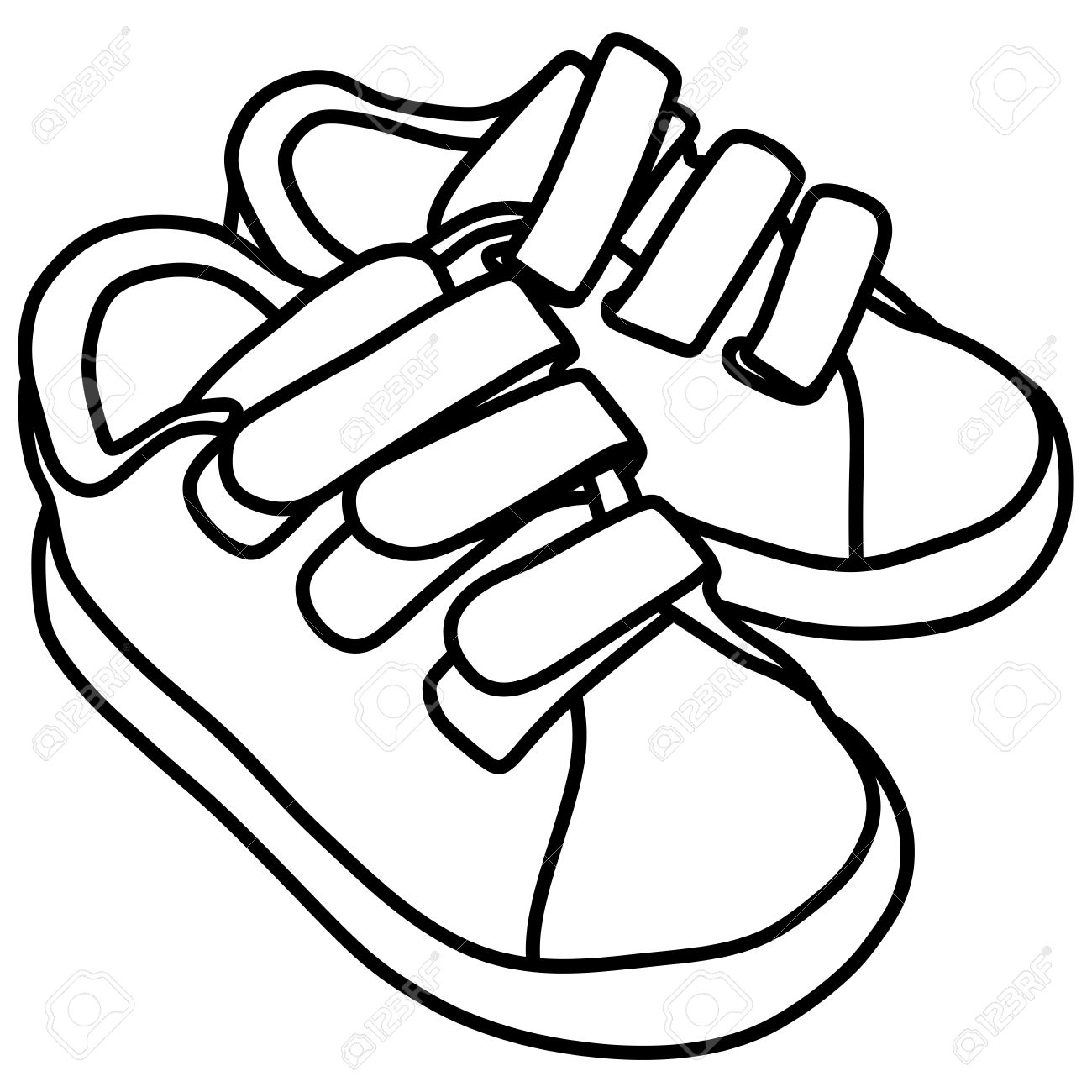 coloring school shoes 8 best images of printables i love my cat i love my coloring shoes school