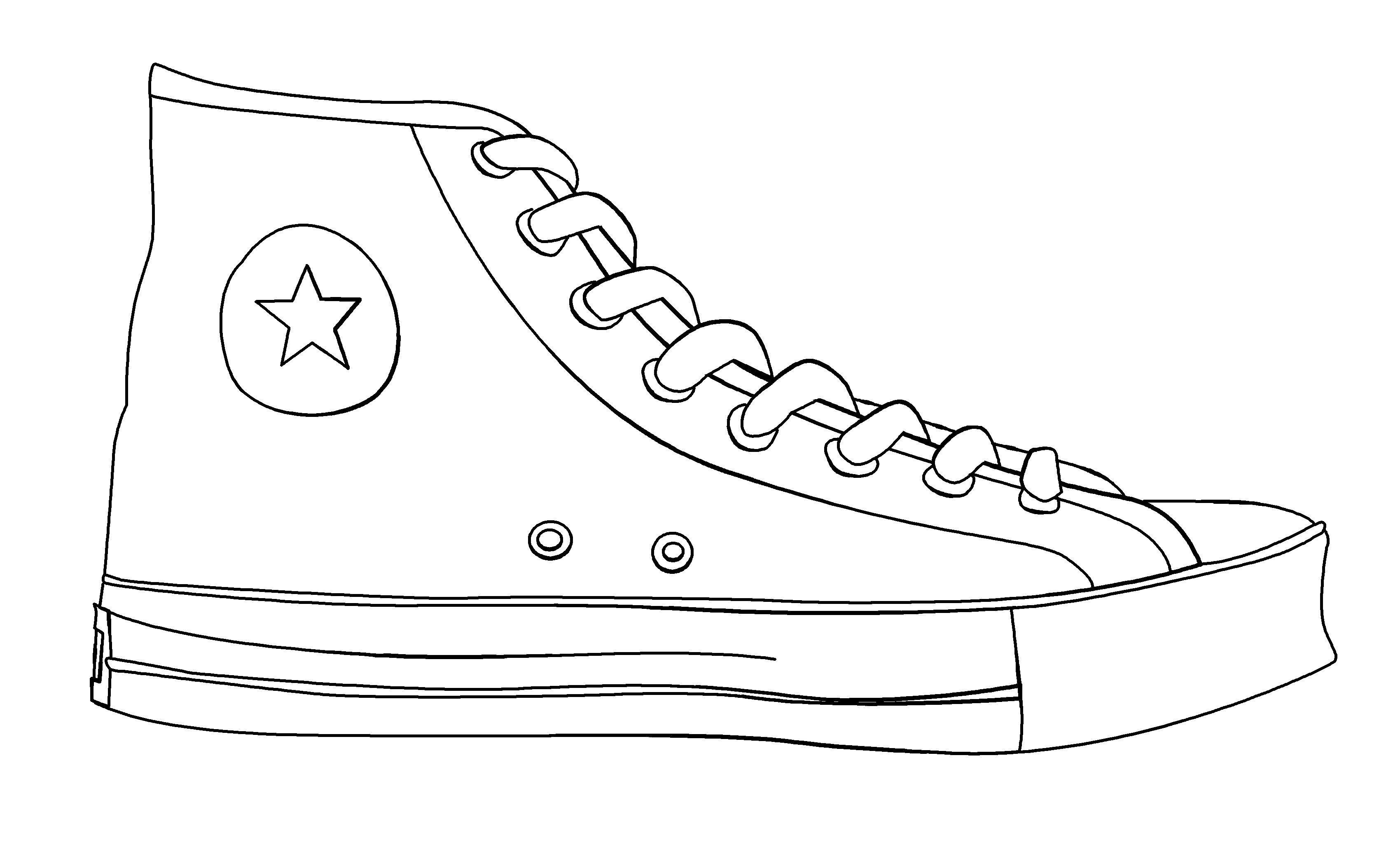 coloring school shoes free printable shoe coloring pages pete the cat white shoes coloring school