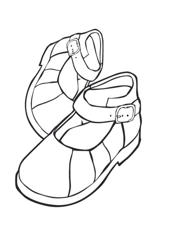 coloring school shoes high heel shoes coloring pages bing images zb the shoe school coloring shoes