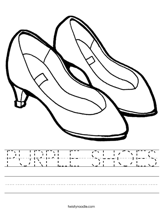 coloring school shoes nice coloring pages of girls shoes for adults to print school shoes coloring