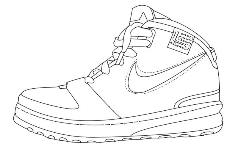 coloring school shoes picture of basketball shoes coloring page coloring sky school shoes coloring