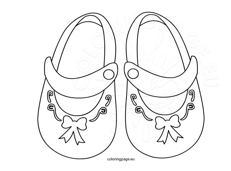 coloring school shoes printable shoe coloring page from freshcoloringcom coloring shoes school