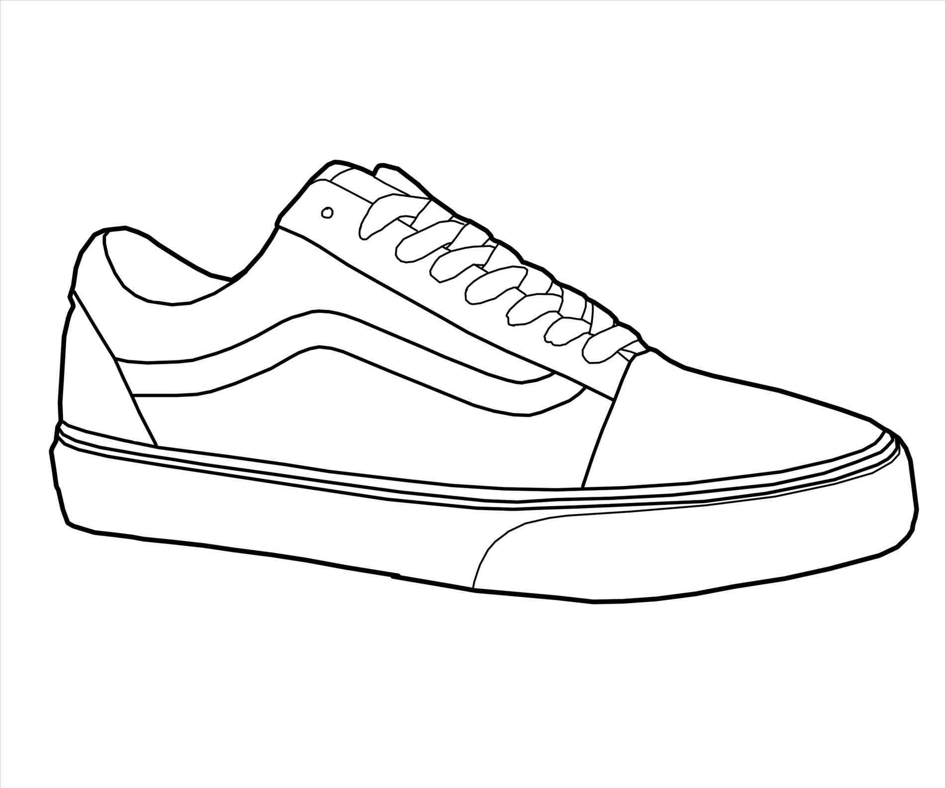 coloring school shoes undead labs shoe templatejpg 1193627 design your own shoes school coloring