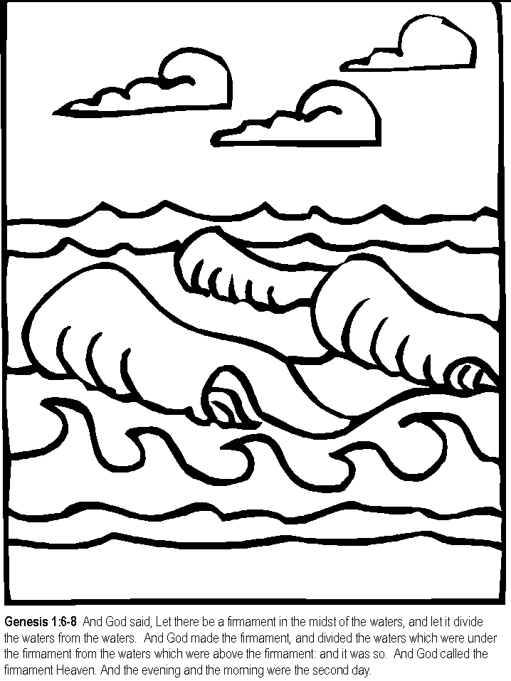 coloring sheet 7 days of creation coloring pages free 7 days of creation story boards and coloring sheets 7 7 free days of pages creation sheet coloring coloring