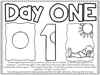 coloring sheet 7 days of creation coloring pages free the sixth day creation coloring pages pages 7 of days creation coloring coloring sheet free