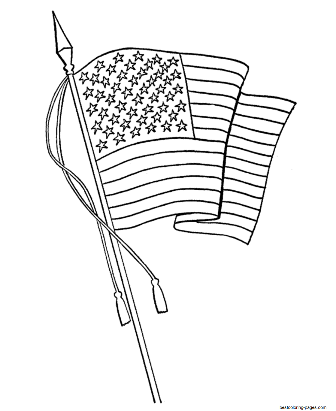 coloring sheet american flag coloring page 10 best images of flag worksheets for preschool flag american coloring flag coloring page sheet