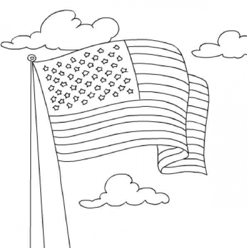 coloring sheet american flag coloring page american flag coloring pages coloring pages to download coloring flag american coloring page sheet