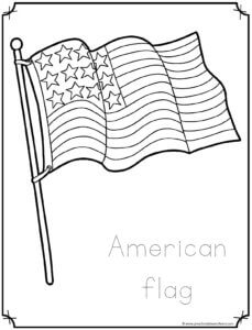 coloring sheet american flag coloring page coloring pages of usa flag printable coloring for kids coloring sheet coloring flag american page