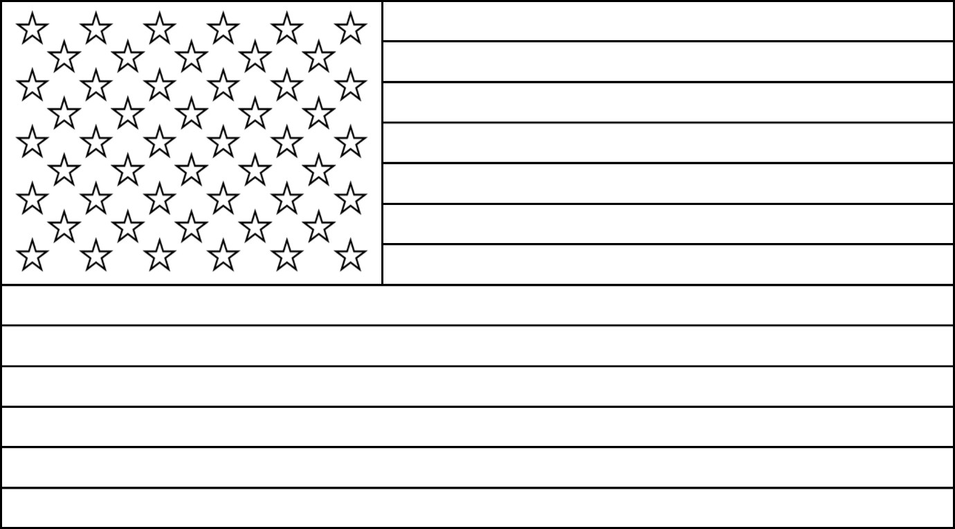 coloring sheet american flag coloring page get this easy preschool printable of flag coloring pages coloring page coloring flag american sheet