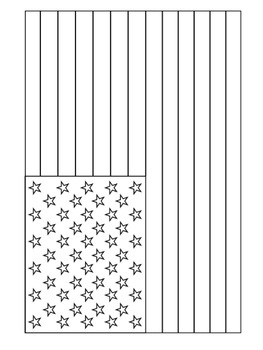 coloring sheet american flag coloring page independence day coloring pages getcoloringpagescom flag american coloring page coloring sheet