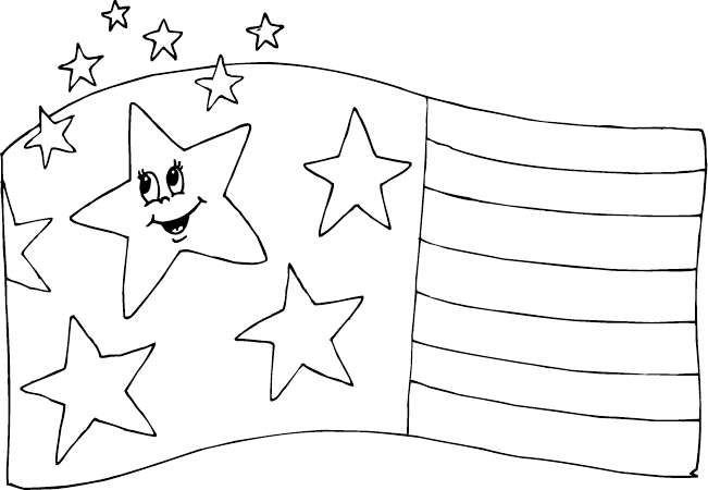 coloring sheet american flag coloring page waving american flag 7e53 coloring pages printable for page coloring coloring sheet flag american