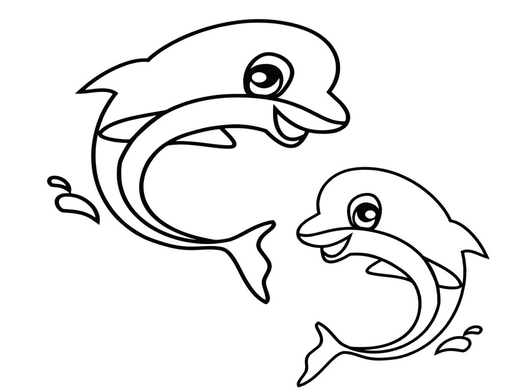 coloring sheet dolphin dolphins coloring pages realistic realistic coloring pages dolphin coloring sheet