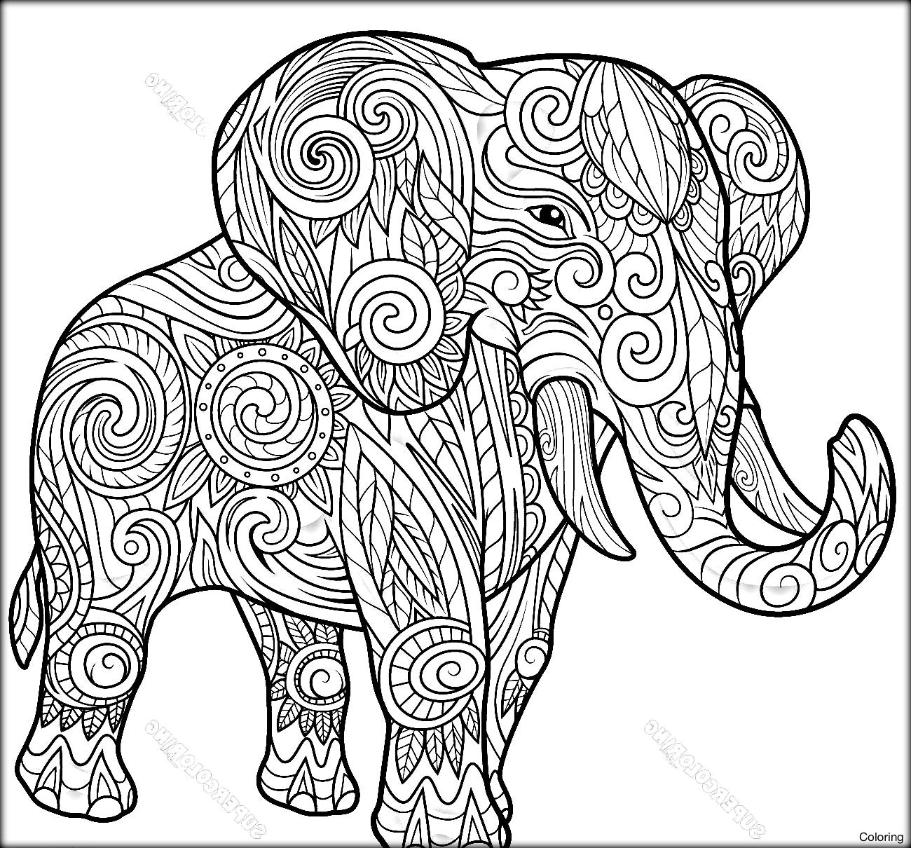 coloring sheet elephant mandala coloring pages elephant mandala coloring pages collection free coloring coloring sheet elephant mandala coloring pages